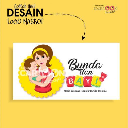 Contoh Desain Label Bawang Goreng Premium